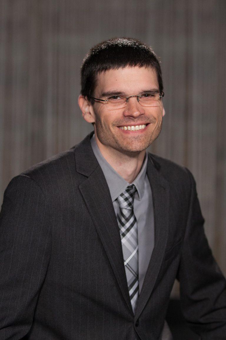 Darwin E. Millard | Millard Masonek Solutions Partner