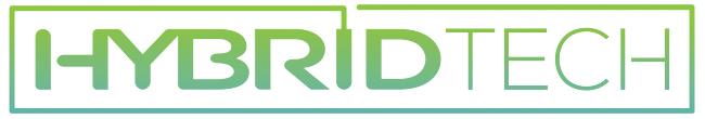 Hybridtech logo